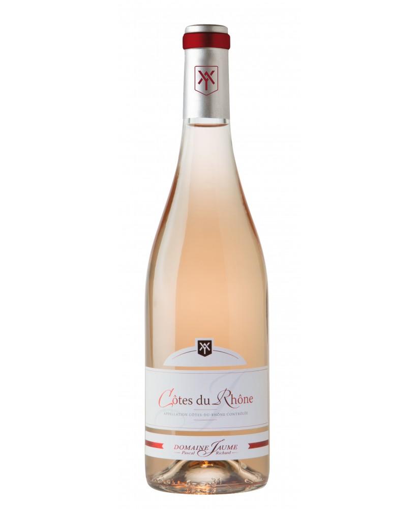 A.O.C. Côtes du Rhône Rosé 2020